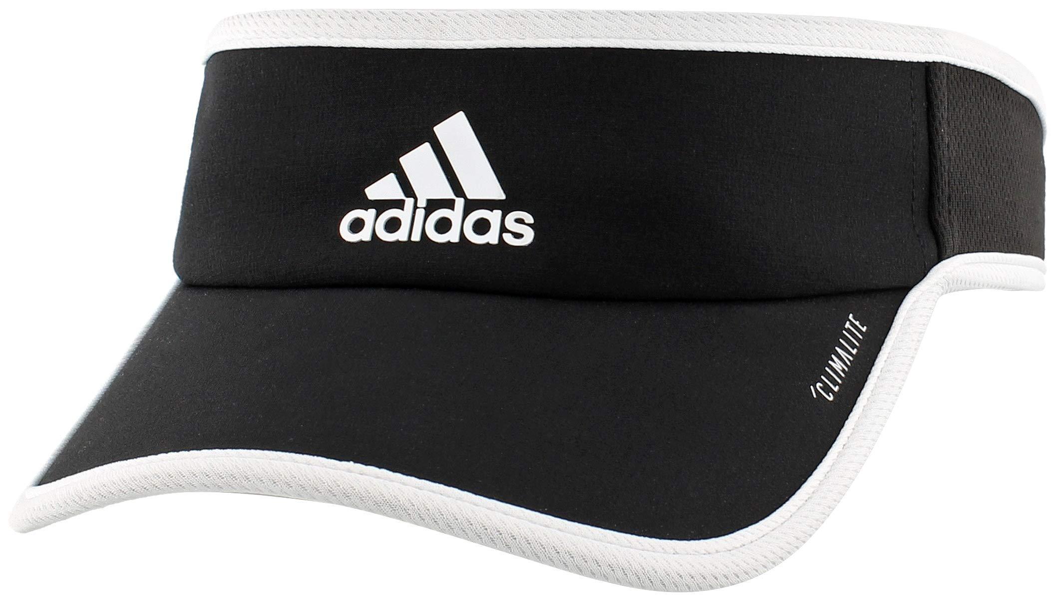 adidas Womens Adjustable Sports Performance Superlite Visor