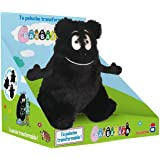 Dujardin - 42261 - Peluche Barbouille Transformable