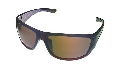 Perry Ellis PE18A4 - Gafas de sol para hombre, color marrón ...