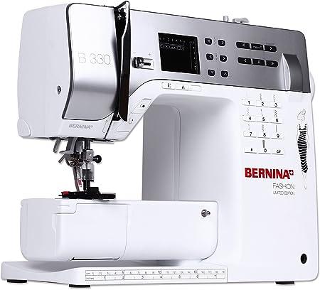 Bernina - Máquina de coser: Amazon.es: Hogar