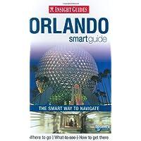 Orlando Insight Smart Guide (Insight Guides Smart Guides)