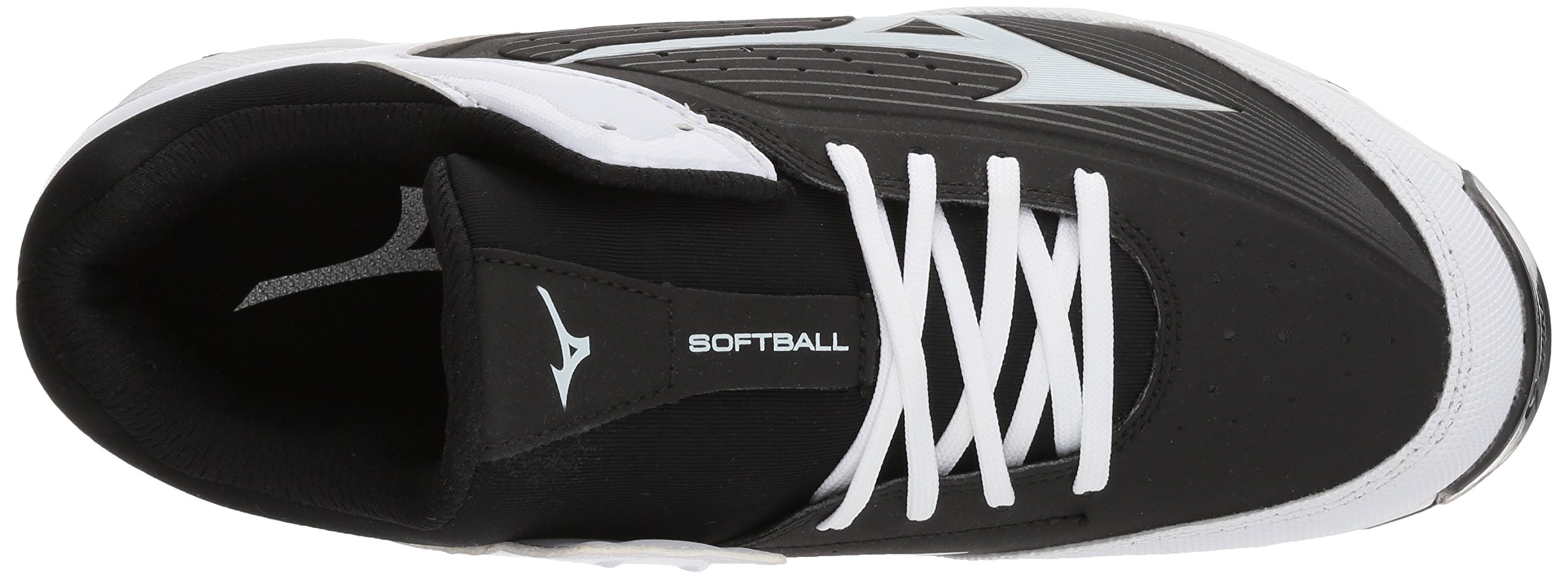 4a4a3cebe02 Mizuno Womens Swift 5 Fastpitch Softball Cleat Shoe   Sports   Fitness  Features   Sports   Outdoors - tibs