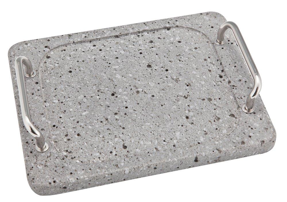 溶岩石プレート B0033VU4XG