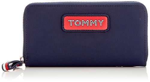 04939849d03 Tommy Hilfiger - Varsity Nylon Lrg Za Wallet