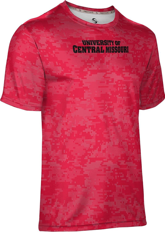 Digi Camo ProSphere University of Central Missouri Boys Performance T-Shirt