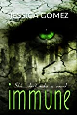 IMMUNE (The Flash Series Book 2) Kindle Edition