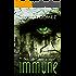 IMMUNE (Flash series Book 2)
