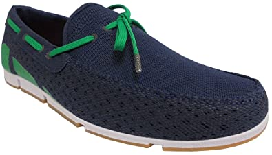 df8b8ee4c9f Swims Men s Breeze Loafer Shoes Navy Size 7