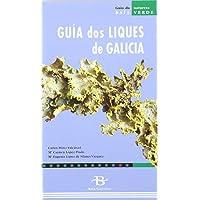 Guía dos liques de Galicia (Baía Verde)