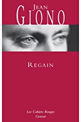 Regain (French Edition) Kindle Edition
