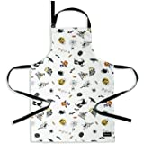 Phantoscope Decorative Halloween Décor Sets Dinning and Living Mixed Combination Kitchen Apron