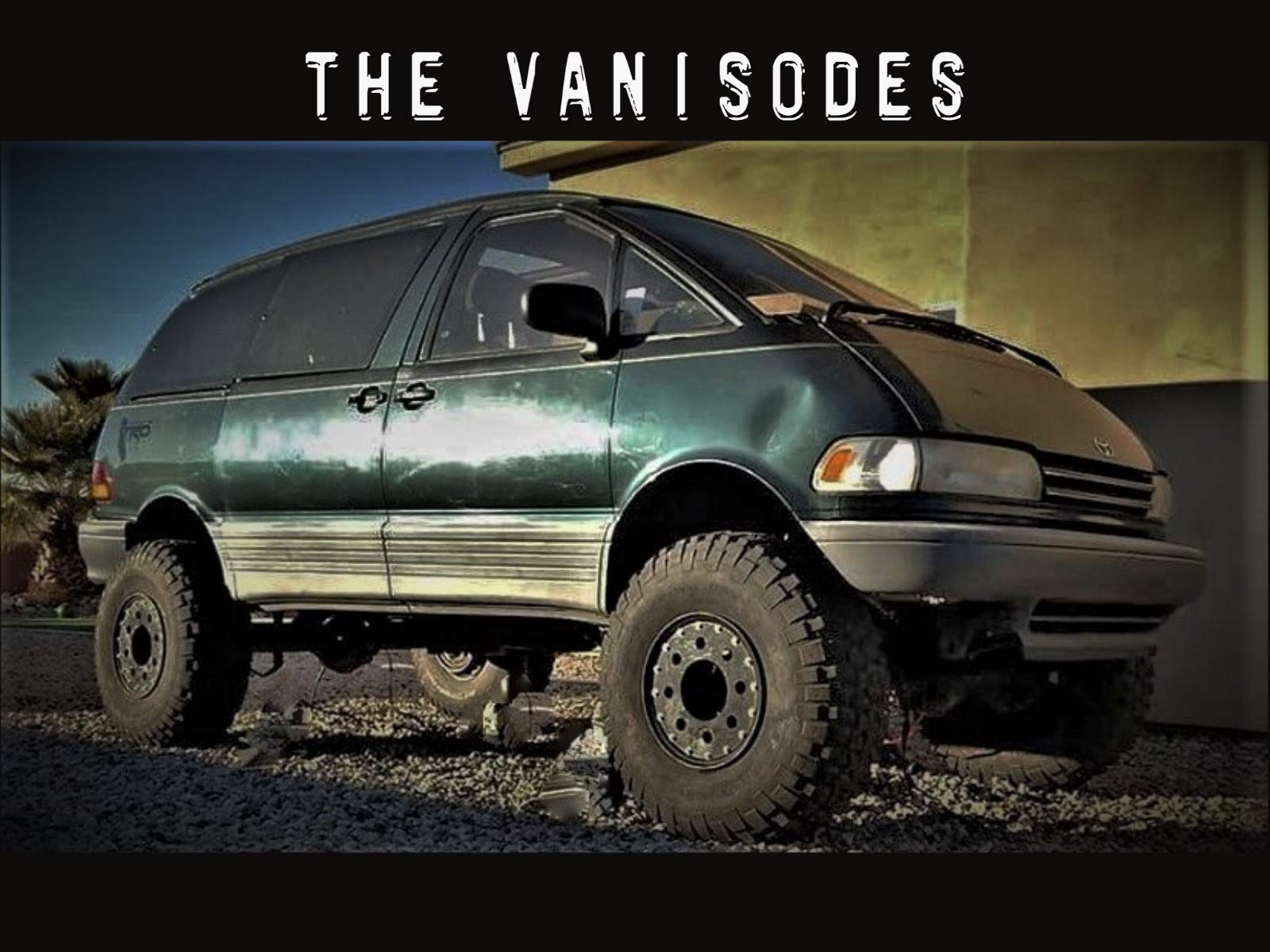 The Vanisodes - Season 1
