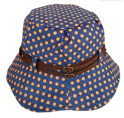 TX ZHAORUI Cappello Estivo Da Sole Estivo Da Donna a41368a5f8ac