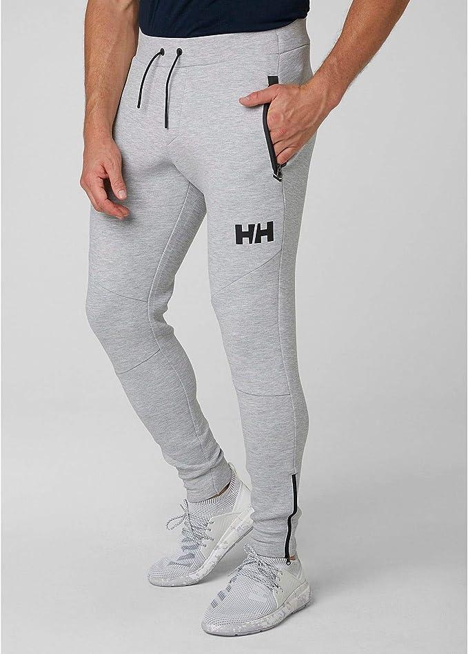 Helly Hansen HP Ocean - Pantalón de chándal para Hombre: Amazon.es ...