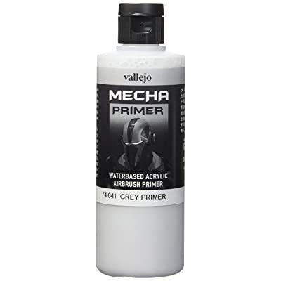 Vallejo Grey 200ml Painting Accessories: Toys & Games
