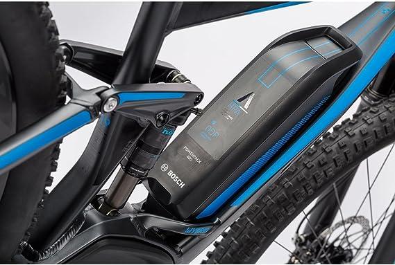 Bicicleta eléctrica CUBE Stereo Hybrid 120 Race 500 HPA 27,5 2016 ...