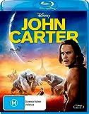 John Carter [All Region Blu-Ray]
