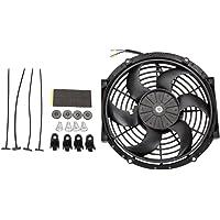 Dromedary - Kit de montaje universal para ventilador