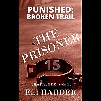 The Prisoner: Punished; Broken Trail: A Hard Gay BDSM Series (English Edition)