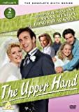 The Upper Hand - The Complete Sixth Series [1995] [DVD]