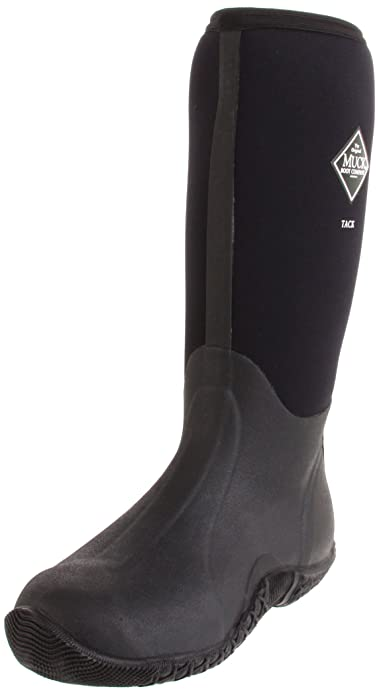 new styles 4e656 d99dc Muck Boot Tack Classic 4204250136 Unisex-Erwachsene Stiefel