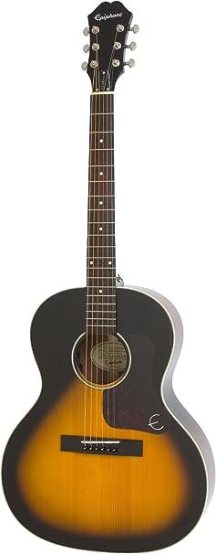 Epiphone EL-00 PRO - Guitarras electroacústicas, color vintage ...