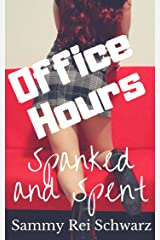 Office Hours: Spanked and Spent Kindle Edition