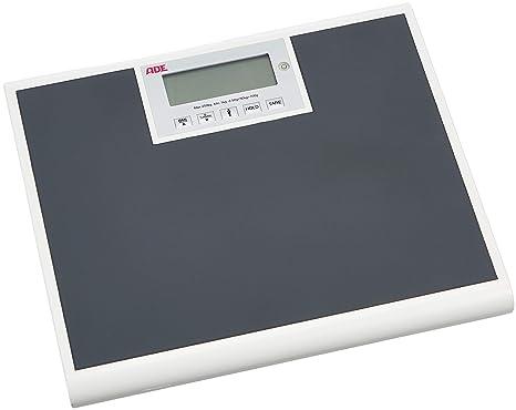 ADE m320600 – Báscula electrónica 250 kg/100 G/IMC