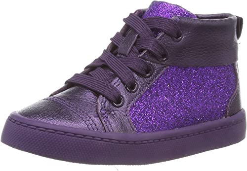 City Oasis Ht Hi-Top Trainers