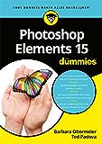 Photoshop Elements 15 voor Dummies (Dutch Edition)