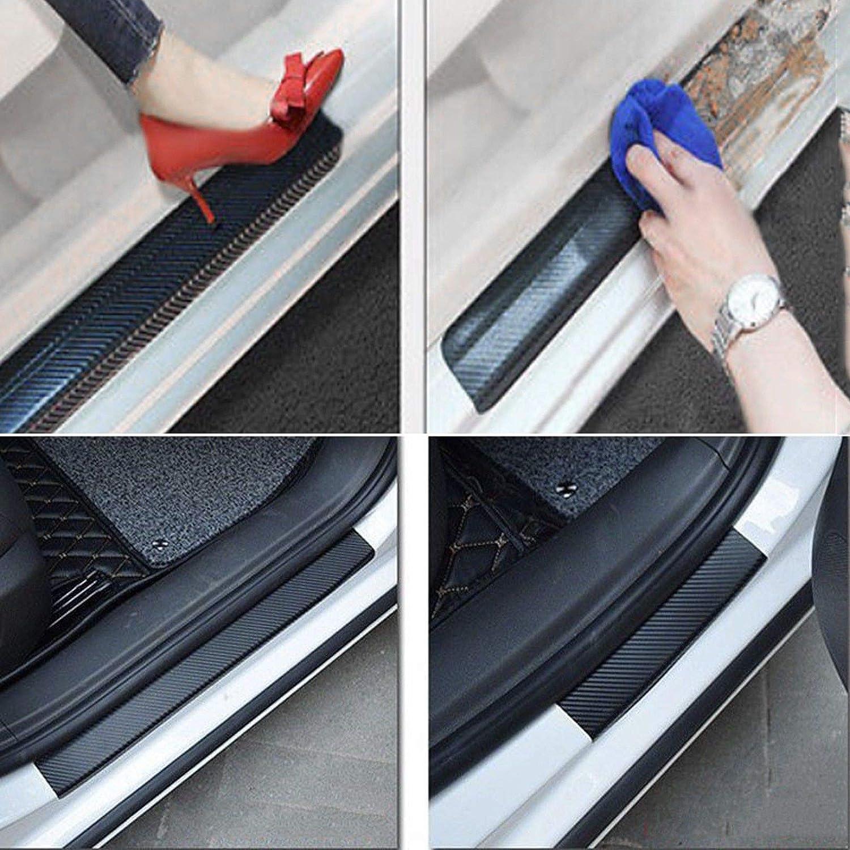 Exterior Accessories Emblems Xotic Tech 21 x Car Carbon Fiber ...