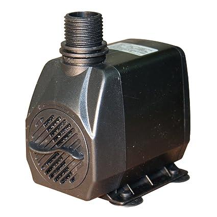 500 GPH Universal Pool Cover Pump