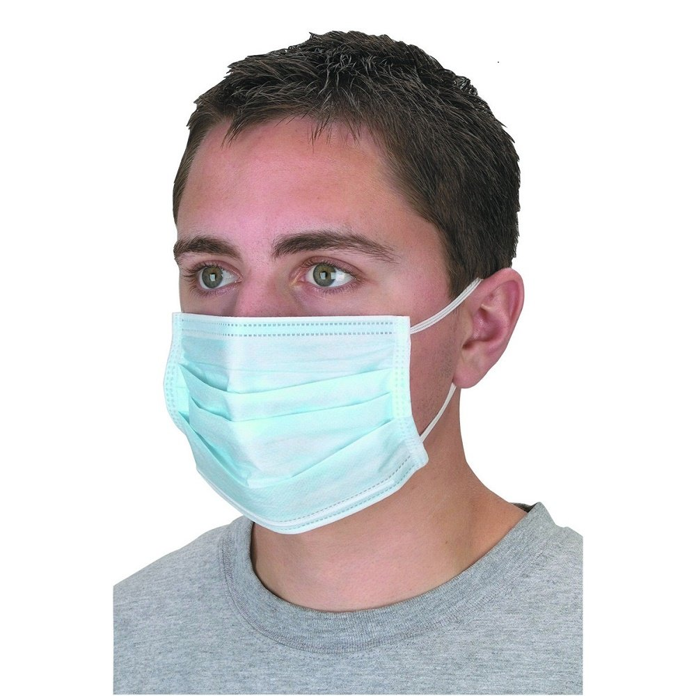 Dust Nose Disposable Mask 10pcs Mouth Mask-3ply Buy Masks