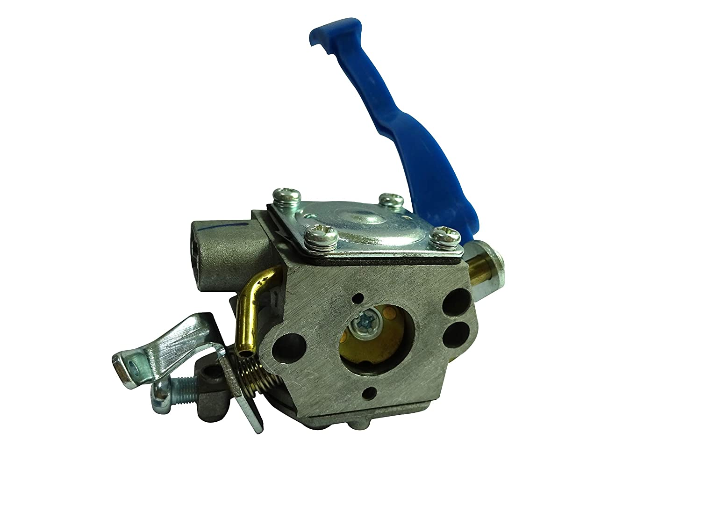 Carburador para Husqvarna Poulan 125B 125BX 125BVX soplador ...