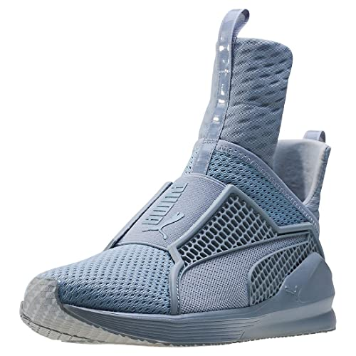 Shoes Grey Y WomensAmazon Puma Fenty esZapatos X Rihanna Trainer KTlF31Jc