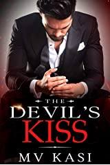 The Devil's Kiss: A Passionate Enemies to Lovers Romance Kindle Edition