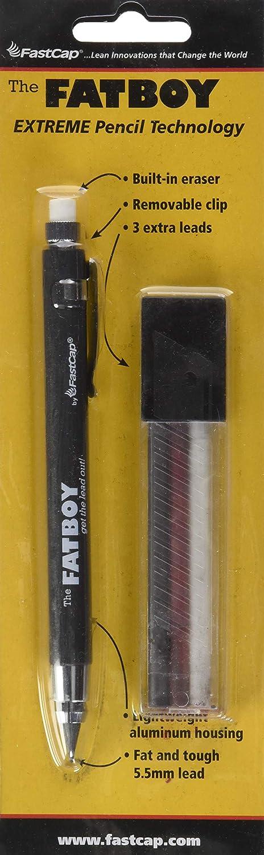 FastCap Fatboy Extreme Carpenter//Mechanical Pencil