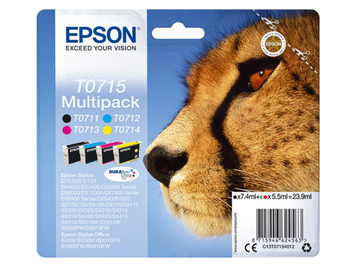 epson software dx8400