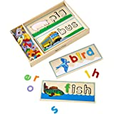 Melissa and Doug See at Spell 2940 - Educational Toys