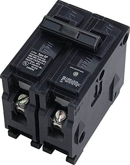 Q270 70 Amp Double Pole Type QP Circuit Breaker