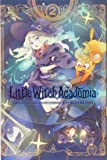 Little Witch Academia, Vol. 2 (manga)