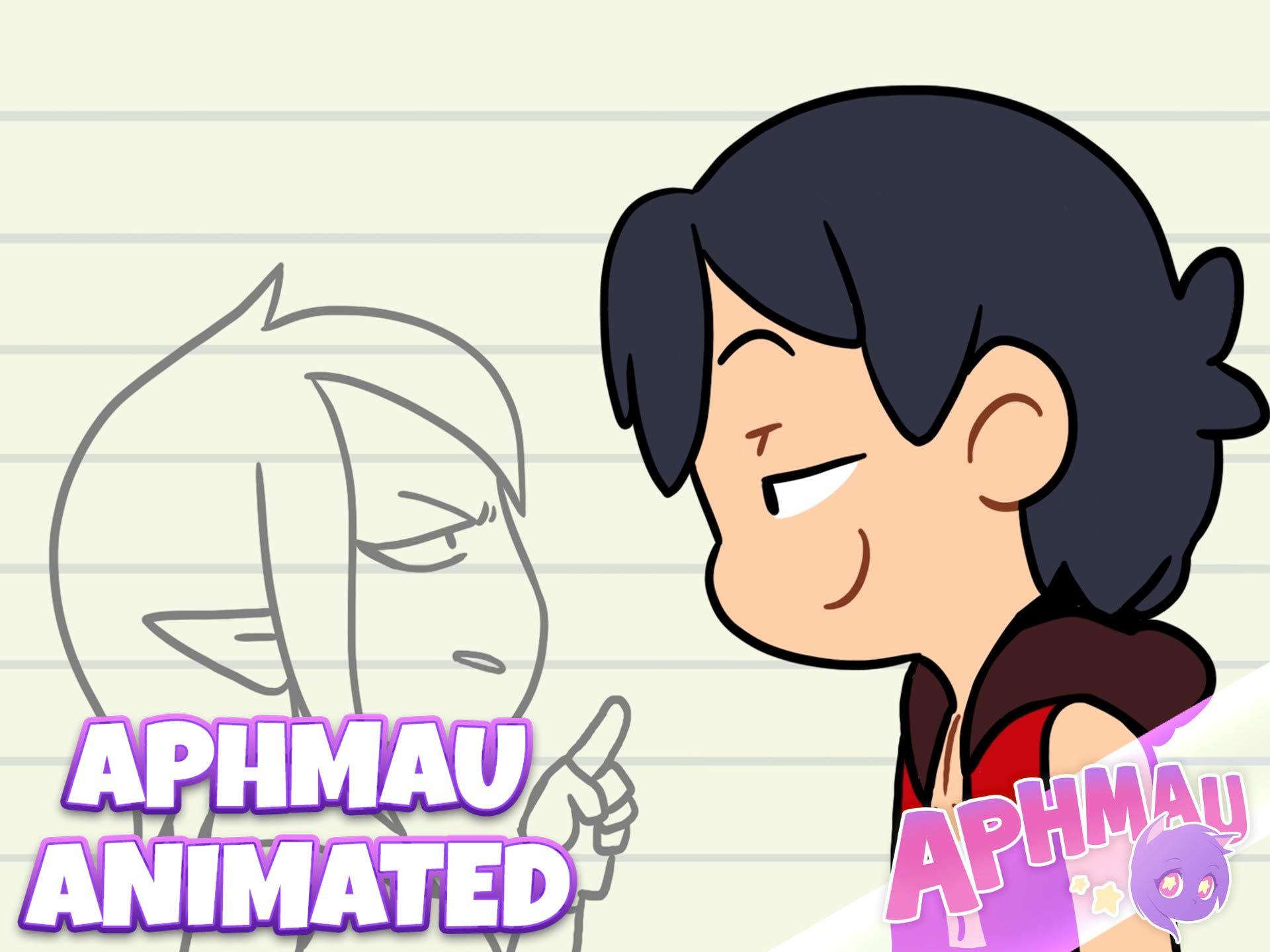 Clip: Aphmau Animated Adventures - Season 1