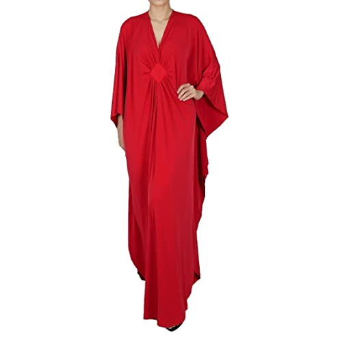 Kaftan homecoming long boho prom dresses evening gowns formal red dress for wedding caftan cocktail wedding