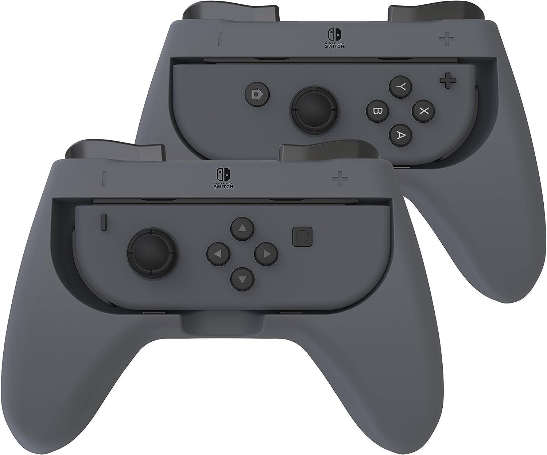 Pdp - Joy-Con Pro Player Grips (Nintendo Switch): Amazon.es: Videojuegos