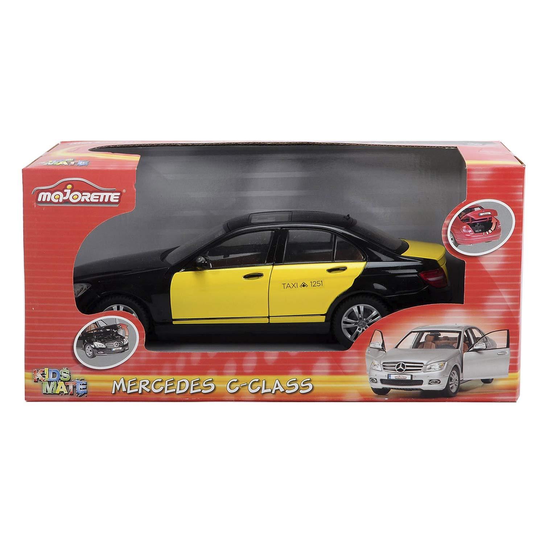 Dickie 1153000 Taxi Barcelona escala 1:24