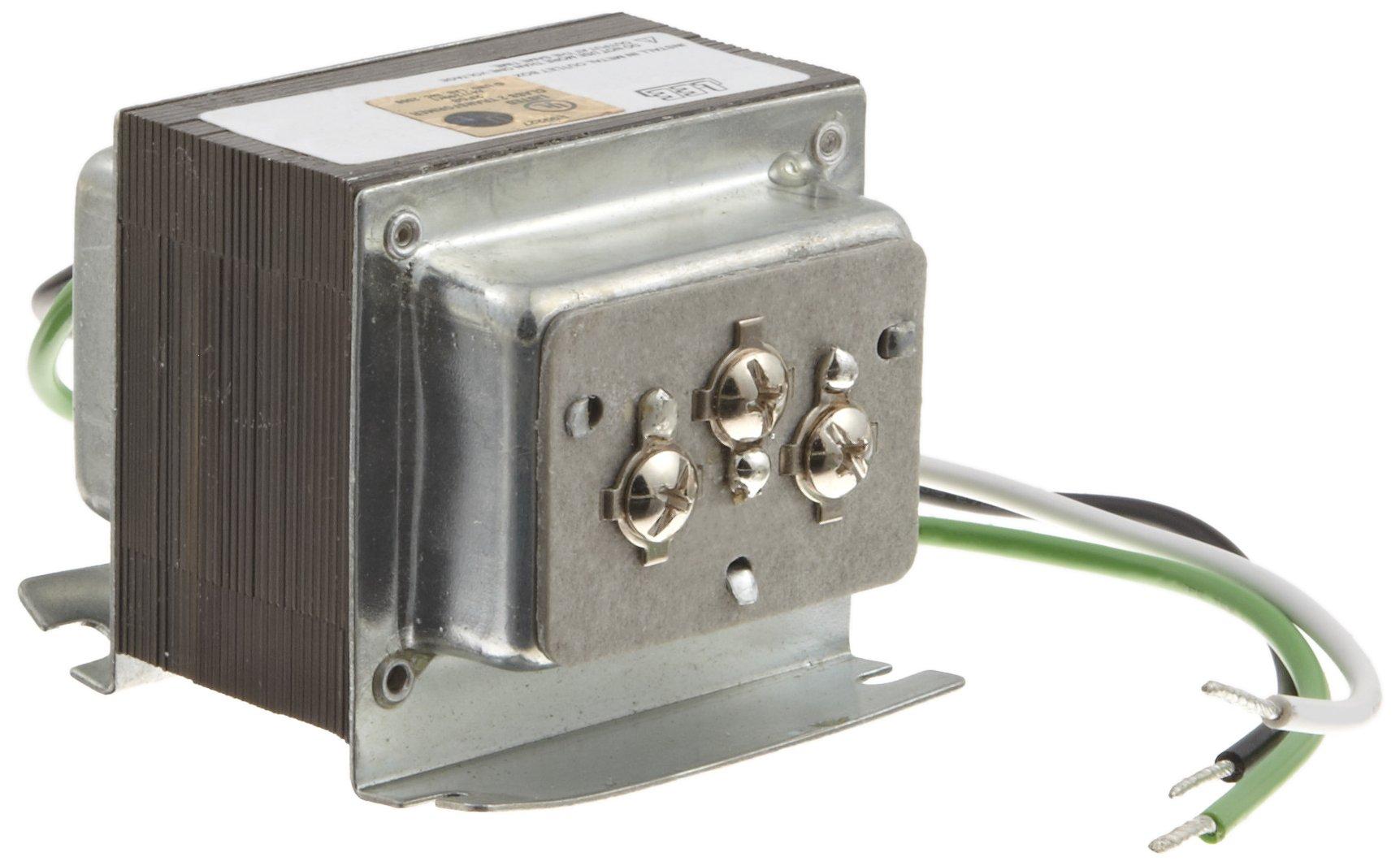 Best Rated In Door Bell Transformers Helpful Customer Reviews Skybell Wiring Diagram Lee 78208 8v20va 16v30va 24v30va Voltage Product Image