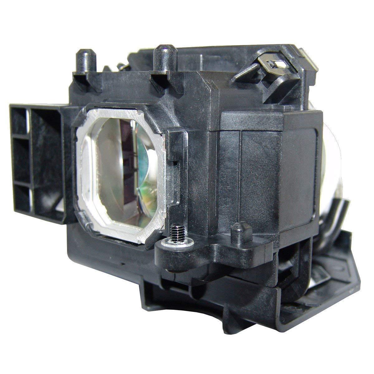 NEC NP17LP Projector lamp - for NEC M300WS M350XS M420X M420XV P350W P420X [並行輸入品]   B07DLM7JD9