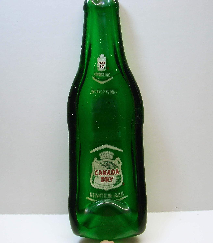 Boylan Ginger Ale Melted Bottle Spoon Rest