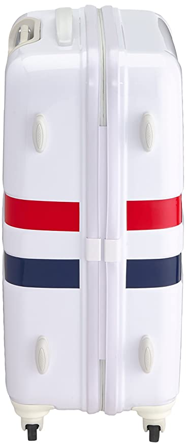 Tommy Hilfiger Maletas y trolleys Cruise WS40204 74 L: Amazon.es: Equipaje