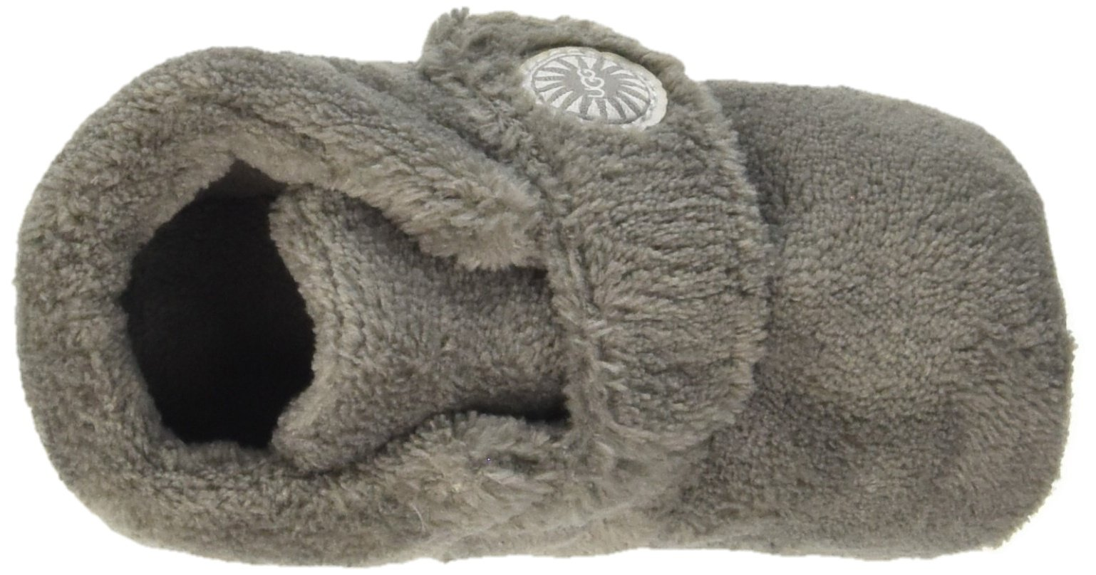 UGG Unisex Bixbee Bootie (Infant/Toddler), Charcoal, 2/3 (6-12 Months) M by UGG (Image #8)